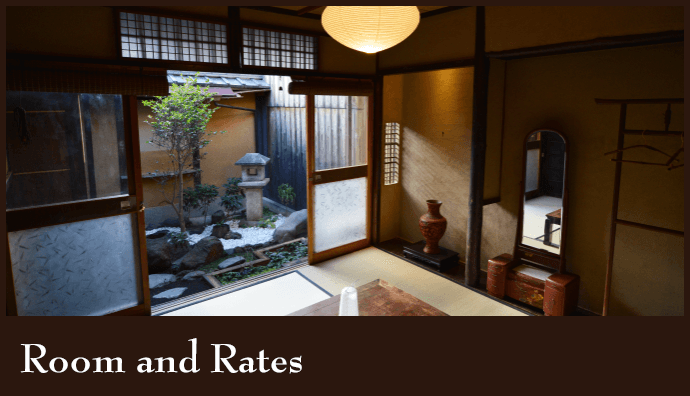 Room and Rates